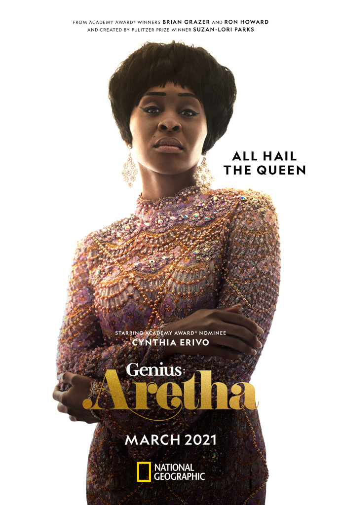 aretha franklin series mimi said what podcast