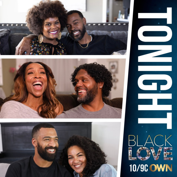 getting summer ready with the black love doc